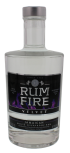 Hampden Estate Rum Fire Velvet Overproof 0,35L 63%