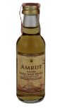 Amrut India Single Malt Whisky 0,05L 46%