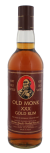 Old Monk Supreme XXX 18 Yo gold rum 0,7L 37,5%