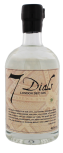 7 Dials London Dry Gin 0,7L 46%