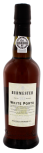 Burmester White Porto 10 years old 0,375L 20%