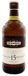 Drambuie 15 years old speyside malt whisky likeur