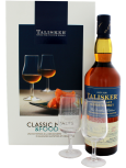 Talisker Amoroso Classic Malt and Food 0,7L 45,8%