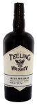 Teeling Irish Whiskey small batch Non Chill 0,7L 46%