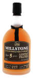 Zuidam Millstone Lightly Peated 5YO 0,7L 40%