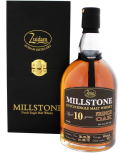 Zuidam Millstone Malt 10YO French Oak 0,7L 40%