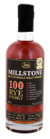 Zuidam Millstone 100 Rye single malt Whisky 0,7L 50%