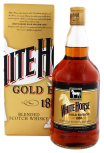 White Horse Gold Edition blended Whisky 1L 43%