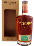 Opthimus 15 years old Oporto rum 0,7L 43%