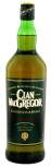 Clan McGregor blended Scotch whisky 1L 40%