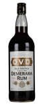 OVD Old Vatted Demerara Rum