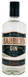 Barber´s London dry Gin 0,7L 40%