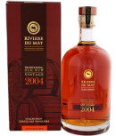 Riviere du Mat Traditional Millesime 2004 rum