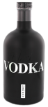Gansloser Black Vodka