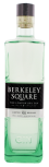 Berkeley Square The London dry gin 0,7L 46%