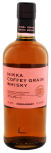 Nikka Coffey Grain Japanse Whisky 0,7L 45%