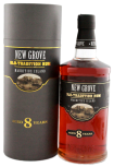 New Grove Old Tradition 8 YO Rum 0,7L 40%
