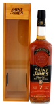 Saint James Vieux agricole 7 years old rum