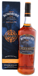 Bowmore Black Rock single malt Scotch whisky