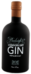 Burleighs London Dry Gin Distillers Cut 0,7L 47%