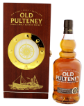 Old Pulteney 35 years old single malt Scotch whisky
