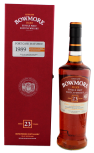 Bowmore 23YO Malt Whisky 1989 Matured 0,7L 50,8