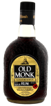 Old Monk 12 YO gold reserve rum 0,7L 42,8%