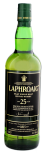 Laphroaig 25YO 2014 Cask Strength Edition whisky