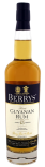 Berrys Own Finest Rum 15 years old