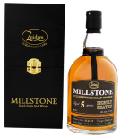 Zuidam Millstone Malt Lightly Peated 5YO 0,7L 40%