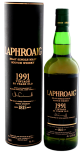 Laphroaig Vintage 1991 23 years old Scotch whisky