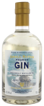 The Secret Treasures Gin Ocean and Vulcano gin