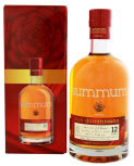 Summum 12 years old Cognac cask Finish rum