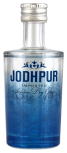 Jodhpur London Dry Gin 0,05L 43%