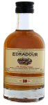 Edradour 10 years old single Malt Scotch Whisky