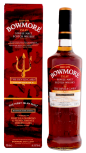 Bowmore The Devils Casks III Non Chill-Filtered whisky