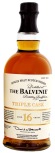 Balvenie 16YO Triple Cask Single malt 0,7L 40%
