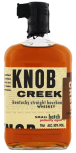 Knob Creek Small Batch patiently straight 0,7L 50%
