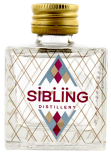 Sibling Triple Distilled Gin 0,05L 42%