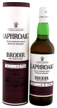 Laphroaig Brodir Port Wood Finish Batch No. 002