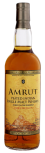 Amrut Peated Indian Malt Cask Strength 0,7L 62,8%