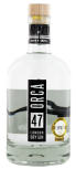 Orca 47 London Dry Gin 0,5L 47%
