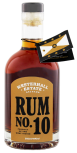 Westerhall Estate Rum No. 10 0,35L 40%
