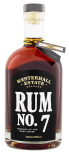 Westerhall Estate Rum No. 7 0,35L 40%