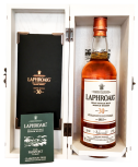 Laphroaig 30 years old single Malt  Scotch Whisky