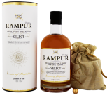 Rampur Vintage Select Casks Single Malt Whisky