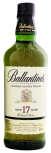 Ballantines 17YO Scotch Whisky 0,7L 40%