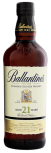 Ballantines 21YO Blended Scotch Whisky 0,7L 40%