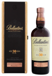 Ballantines 30YO Blended Scotch Whisky 0,7L 40%