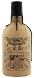 Prof. Cornelius Ableforth´s Rumbullion! Navy Strength